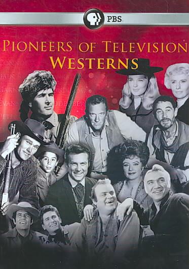 PIONEERS OF WESTERNS BY GARNER,JAMES (DVD)