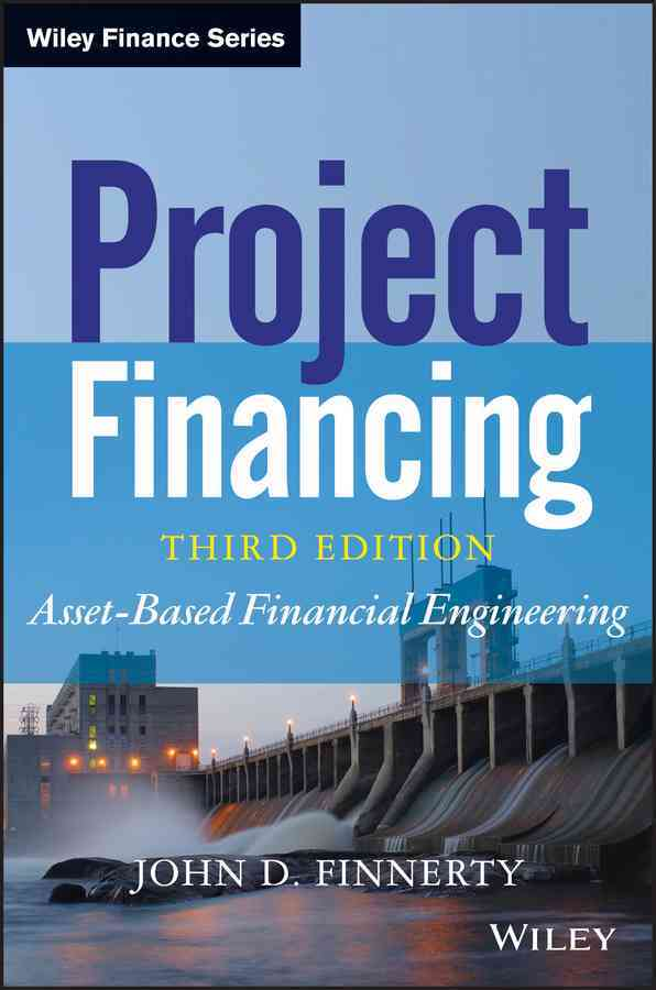 Project Financing By Finnerty, John D.